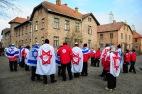 משלחת בוגרי מדא לפולין - נובמבר 2013 - צילום איציק קדוש דוברות מדא (2)